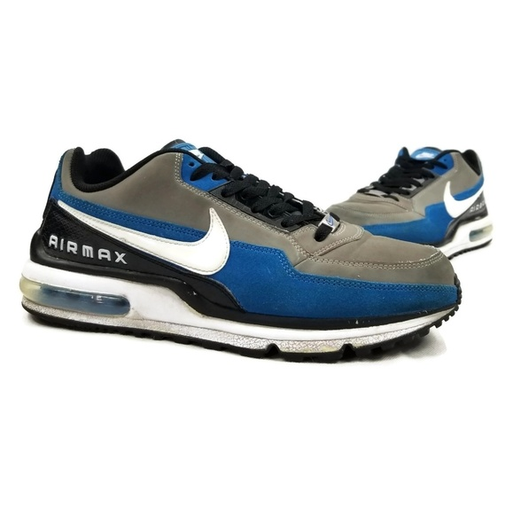 0e24dfb917 Nike Shoes | Air Max Ltd 407979024 Size 12 | Poshmark